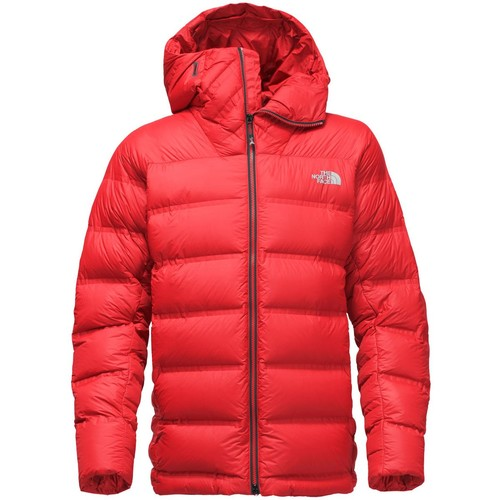 The North Face Summit L6 Down Belay Hooded Parka - Men's