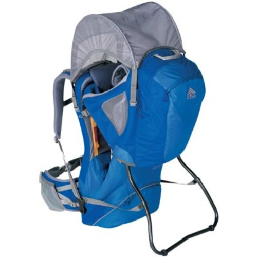 Kelty Journey 2.0 Kid Carrier [Capacity : 1,300 cu. in.; Empty Weight : 7 lbs. 2 oz.; Overall Size H x W x D : 30