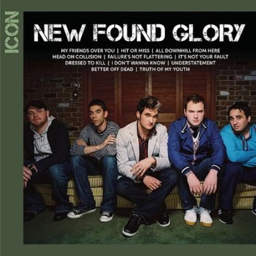 Icon [CD]