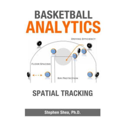 Basketball Analytics: Spatial Tracking