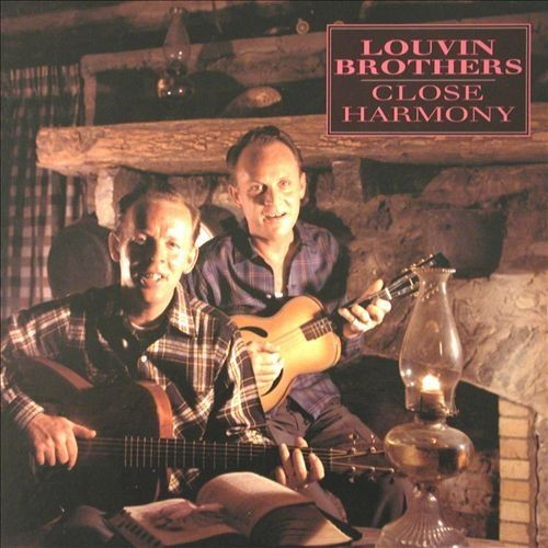 Close Harmony [CD]