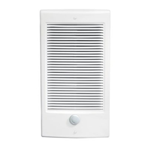 Dimplex Electric Fan Wall Insert Heater; 1500 W / 120 V / 12.5 Amps