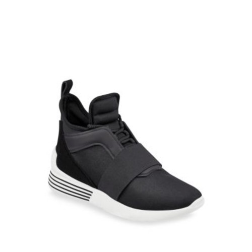 KENDALL + KYLIE - Braydin High-Top Sneakers