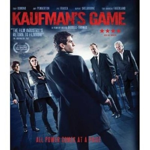 Kaufman's Game (DVD)