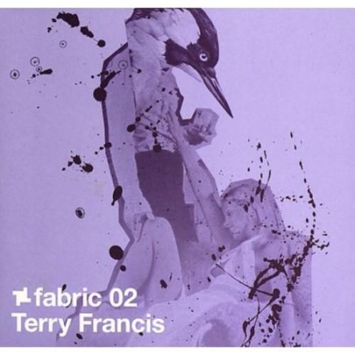 Fabric 02 CD (2002)