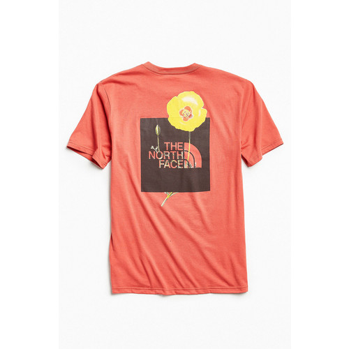 The North Face Bottle Source Tee [REGULAR]