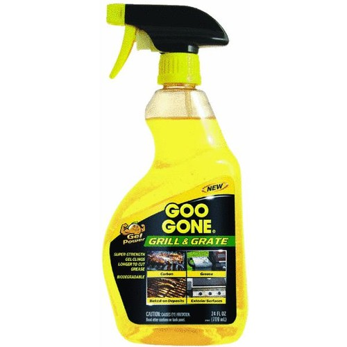 Goo Gone Grill Barbecue Cleaner - 2045