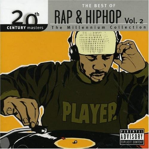 20th Century Masters: Best of Rap & Hip Hop 2