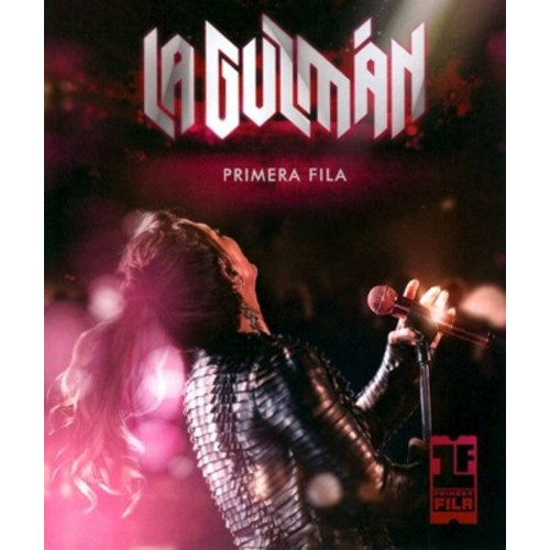 La Guzman En Primera Fila (DVD)