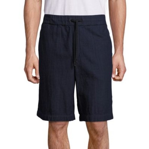 RAG & BONE Ryder Cotton Shorts
