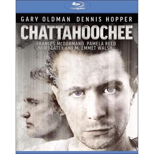 Chattahoochee [Blu-ray] [1989]