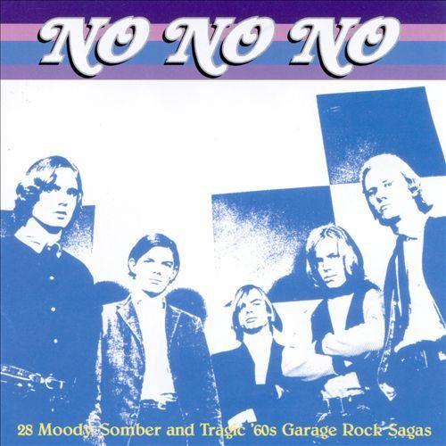 No No No [CD]