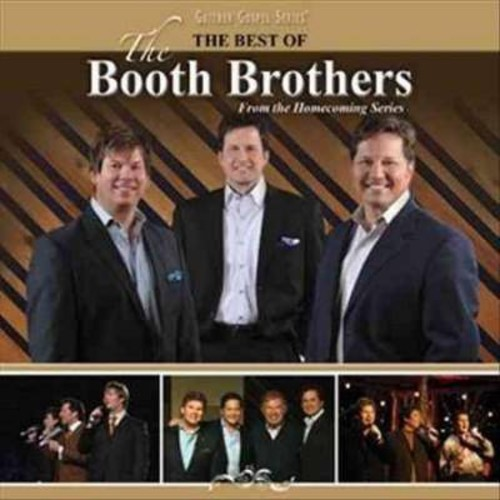 Booth Brothers - The Best Of The Booth Brothers