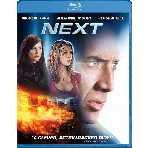 Next [Blu-ray] [2007]