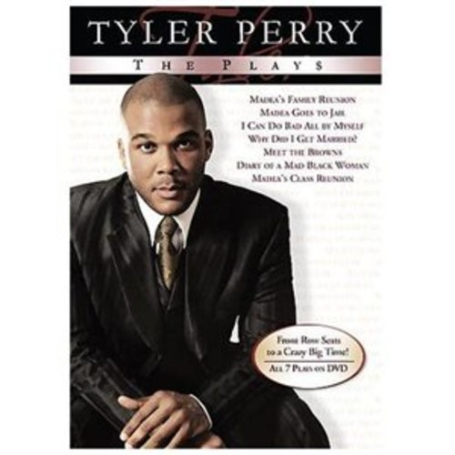 Tyler Perry Play Collection