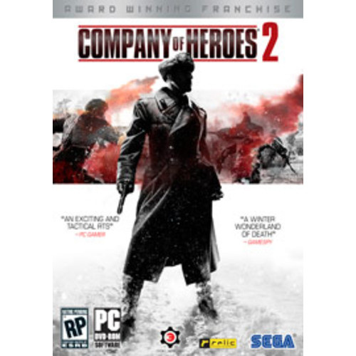 Company of Heroes 2 Digital Collector's Edition