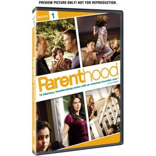 Parenthood:Season 1 (DVD)