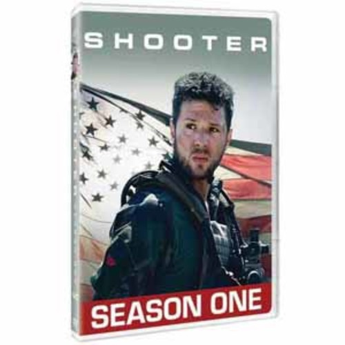 Shooter: Season One [DVD]