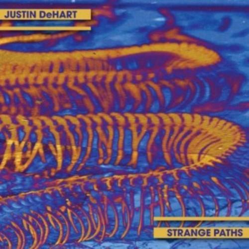 Strange Paths CD (2013)