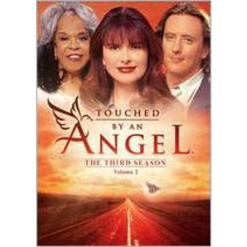 Touched by an Angel: the Complete Third Season, Vol. 2