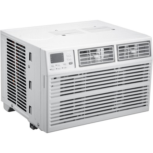 TCL ENERGY STAR 6,000 BTU Window Air Conditioner with Remote