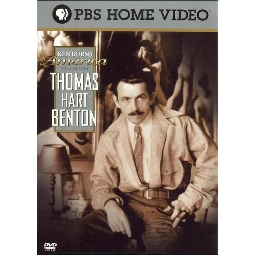 Ken Burns' America: Thomas Hart Benton [DVD] [1989]