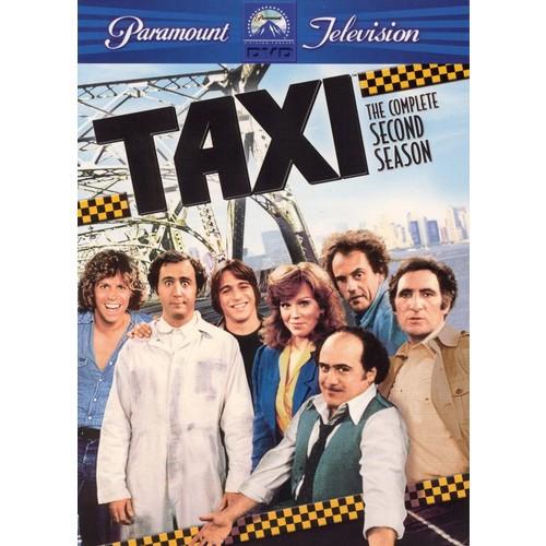 Taxi-2nd Season