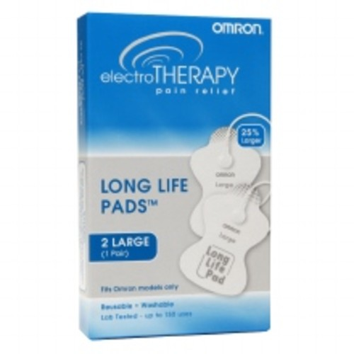 Omron ElectroTherapy Pads