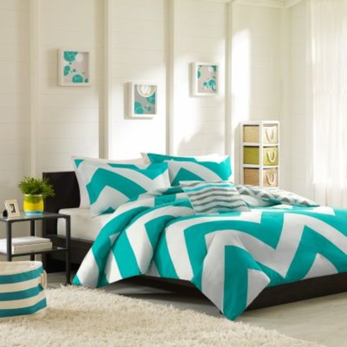 Mi Zone Aries Reversible Comforter Set