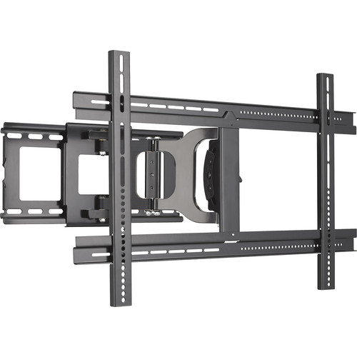 Sanus Classic - Full-Motion TV Wall Mount for Most 47