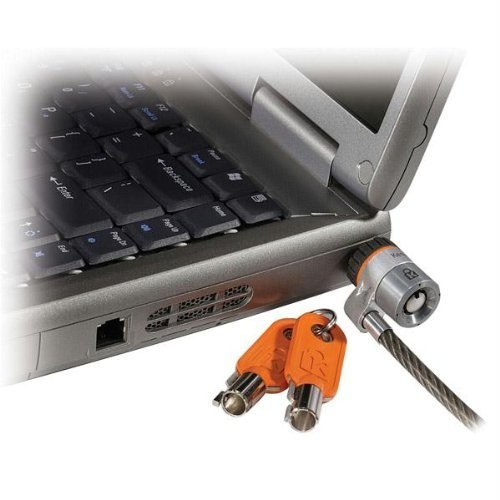 Kensington MicroSaver Keyed Notebook Lock