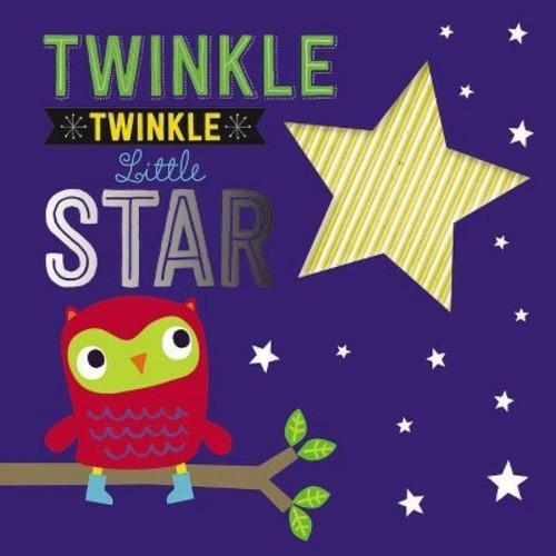 Twinkle, Twinkle, Little Star (Hardcover)
