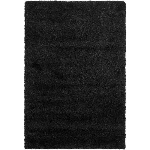Safavieh California Shag Black 9 ft. x 12 ft. Area Rug