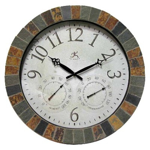 Infinity Instruments The Inca Clock