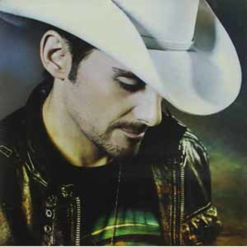 Brad Paisley - This Is Country Music [Audio CD]