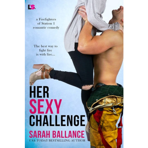 Her Sexy Challenge