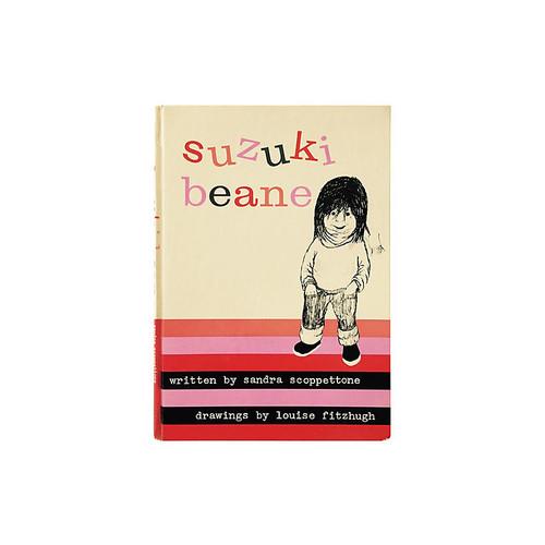 Suzuki Beane, Greenwich Village Child