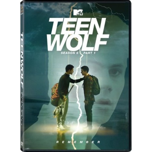 Teen Wolf: Season 6 Part 1 [DVD]