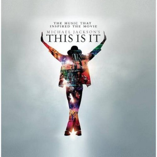 Michael Jackson - Michael Jackson's This Is It (CD)