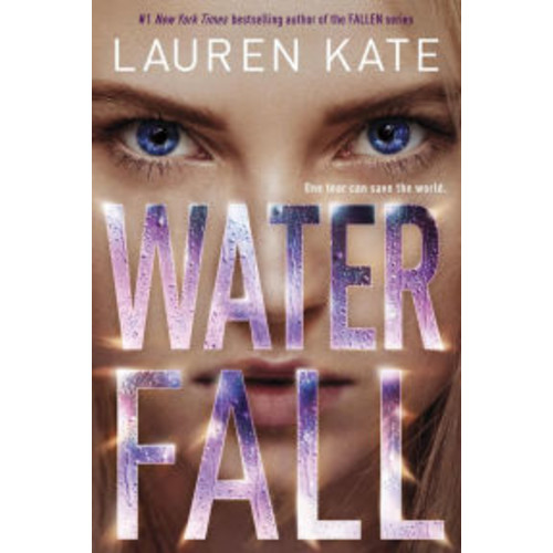Waterfall (Teardrop Trilogy Series #2)