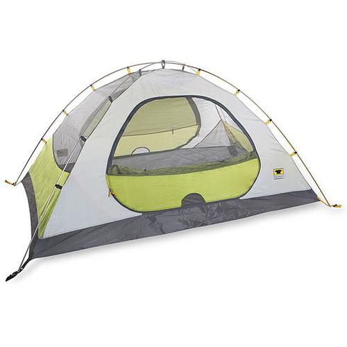 Mountainsmith Morrison Citron Green 3-season 2-person Tent
