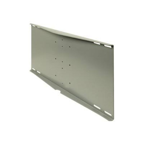 Peerless External Wall Plate - WSP445 - Mounting component for TV