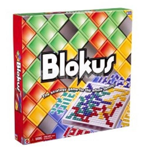 Mattel Blokus Game