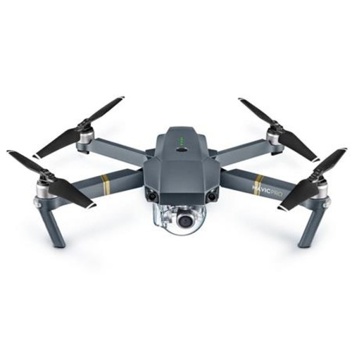 DJI Mavic Pro - Fly More Combo With Accessory Bundle
