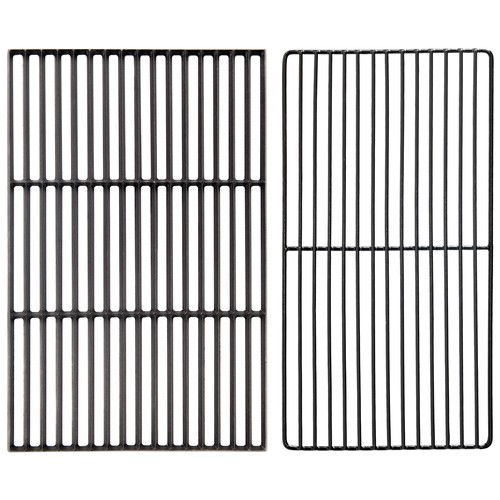 Traeger 22 Series Cast Iron & Porcelain Grill Grate Kit