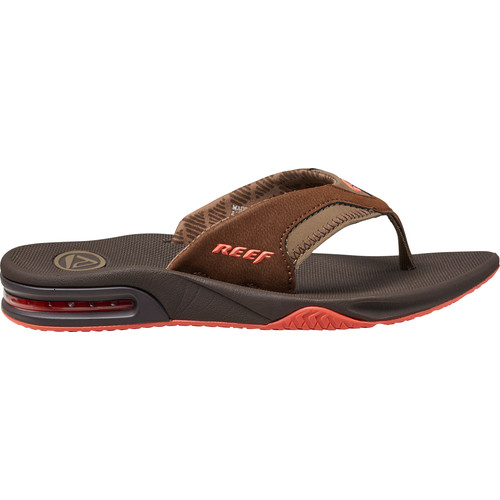 Reef Fanning Lux Sandals