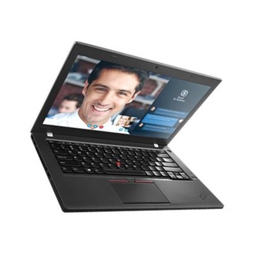Lenovo ThinkPad T560 20FH - Ultrabook - Core i5 6300U / 2.4 GHz - Win 10 Pro 64-bit / Win 7 Pro 64-bit downgrade - pre-installed: Win 7 Pro 64-bit - 8 GB RAM - 256 GB SSD TCG Opal Encryption 2 - 15.6