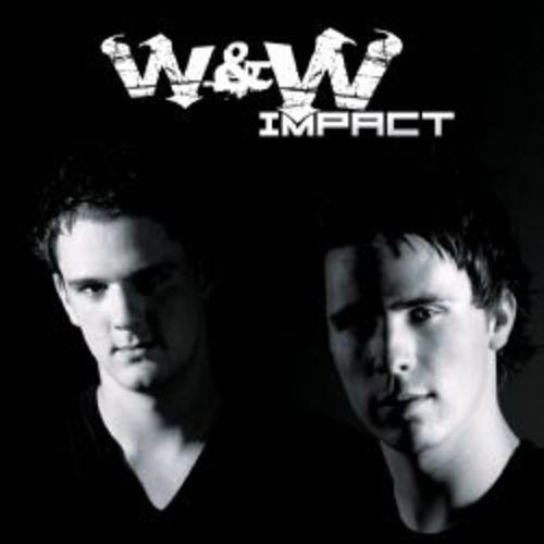 Impact [CD]