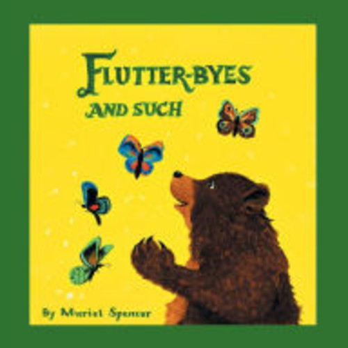 Flutter-Byes and Such