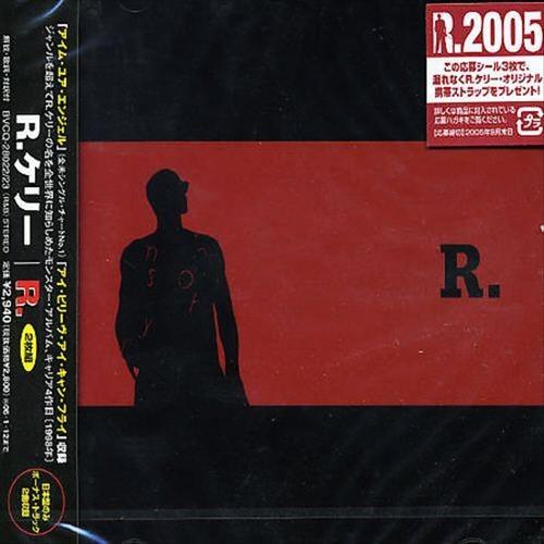 R. [Bonus Track] [CD] [PA]